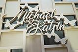 Bilderrahmen Vorschau Michael Kathrin