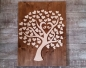 Preview: Rückwand Holz Wedding Tree Bild 3